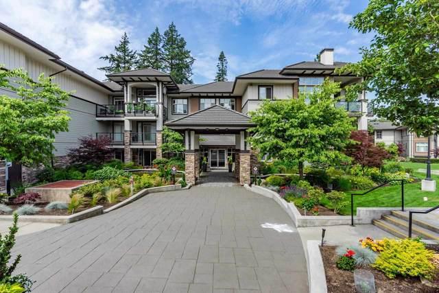 15145 36 Avenue #109, Surrey, BC V3Z 4R3 (#R2621116) :: 604 Home Group