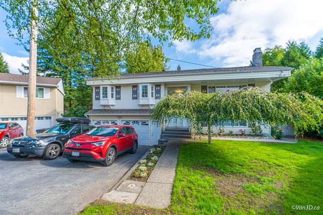 2124 Elspeth Place, Port Coquitlam, BC V3C 1G3 (#R2621138) :: 604 Home Group