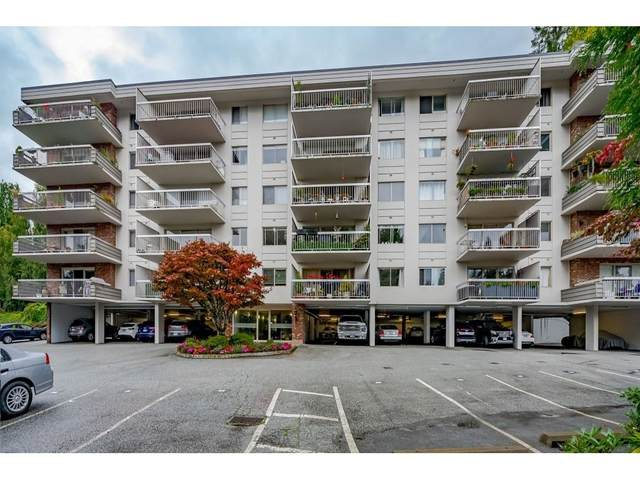 235 Keith Road #1243, West Vancouver, BC V7T 1L4 (#R2621272) :: 604 Home Group