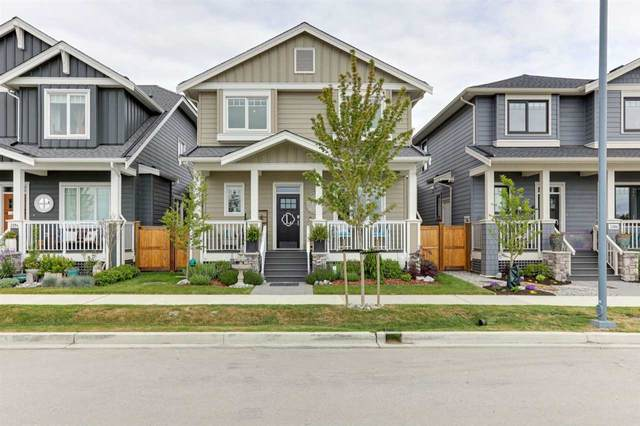 2290 Cormorant Drive, Tsawwassen, BC V4M 0C5 (#R2621277) :: Ben D'Ovidio Personal Real Estate Corporation | Sutton Centre Realty