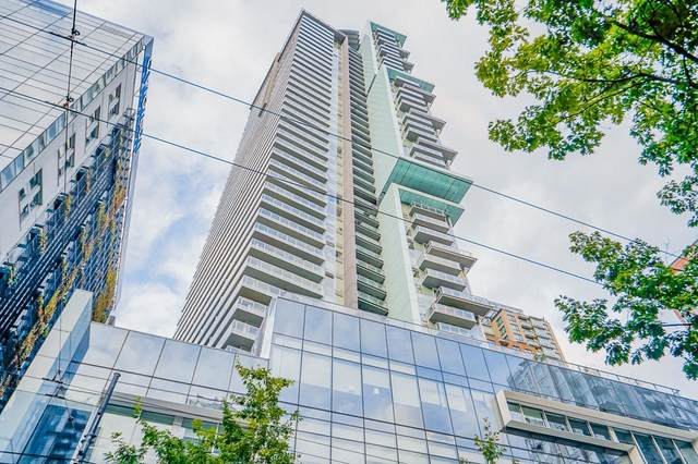 777 Richards Street Ph7, Vancouver, BC V6B 0M6 (#R2621285) :: Ben D'Ovidio Personal Real Estate Corporation | Sutton Centre Realty