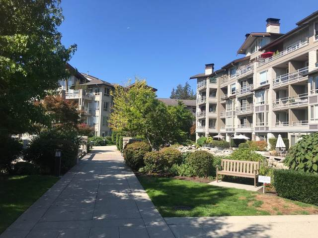 560 Raven Woods Drive #305, North Vancouver, BC V7G 2T3 (#R2621377) :: Ben D'Ovidio Personal Real Estate Corporation   Sutton Centre Realty
