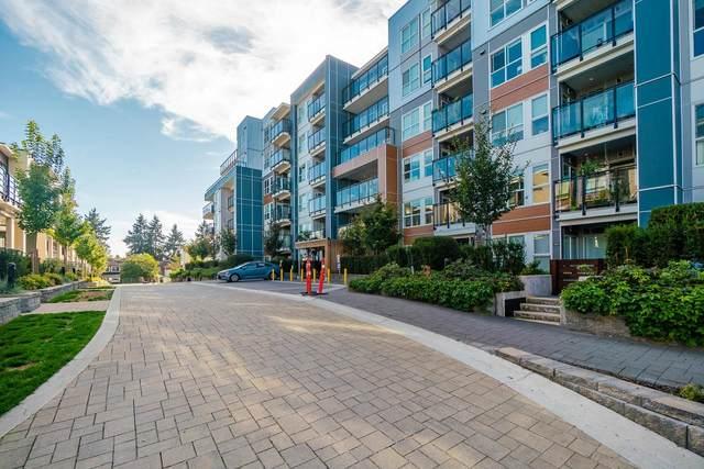 10177 River Drive #218, Richmond, BC V6X 0S2 (#R2621501) :: 604 Home Group
