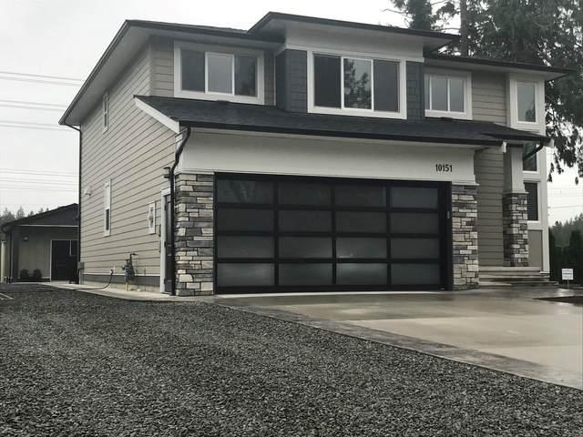 10151 Parkwood Drive, Rosedale, BC V0X 1X1 (#R2621507) :: 604 Home Group