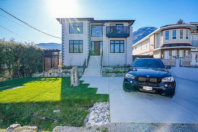 38883 Britannia Avenue, Squamish, BC V0N 3B0 (#R2621576) :: 604 Home Group