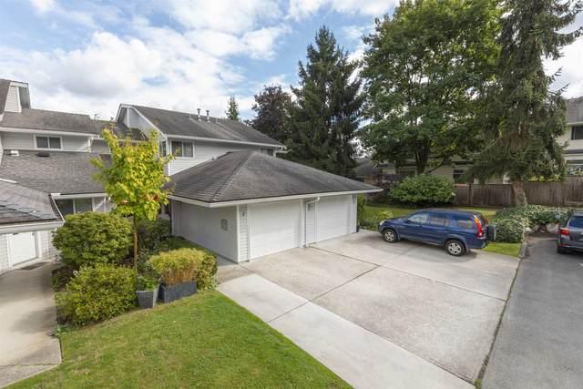 1190 Falcon Drive #2, Coquitlam, BC V3E 2K9 (#R2621583) :: 604 Home Group