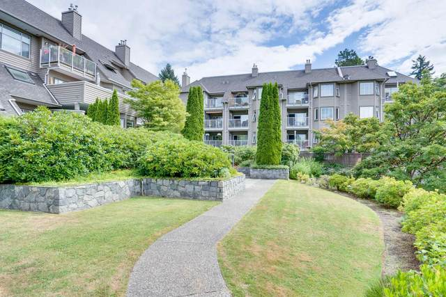 1050 Bowron Court #505, North Vancouver, BC V7H 2X7 (#R2621621) :: 604 Home Group