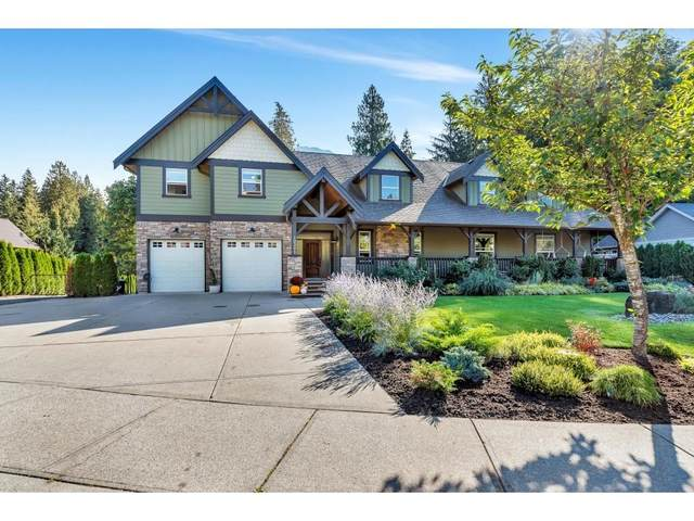 10298 Wildrose Drive, Rosedale, BC V0X 1X1 (#R2621643) :: 604 Home Group