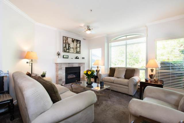 1100 56 Street 301S, Delta, BC V4L 2N2 (#R2621715) :: Ben D'Ovidio Personal Real Estate Corporation   Sutton Centre Realty