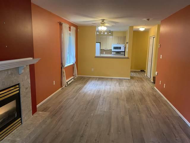 5667 Smith Avenue #310, Burnaby, BC V5H 2K7 (#R2621959) :: 604 Home Group