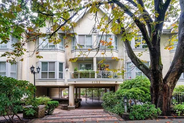 4155 Sardis Street #237, Burnaby, BC V5H 1K3 (#R2621975) :: 604 Home Group