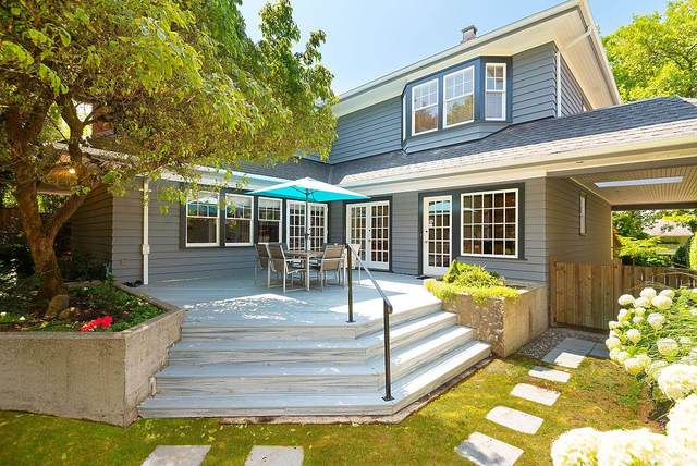 4812 Marguerite Street, Vancouver, BC V6J 4G9 (#R2622085) :: Premiere Property Marketing Team
