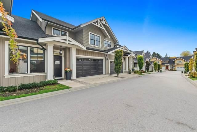 22057 49 Avenue #58, Langley, BC V3A 8J7 (#R2622129) :: Ben D'Ovidio Personal Real Estate Corporation | Sutton Centre Realty