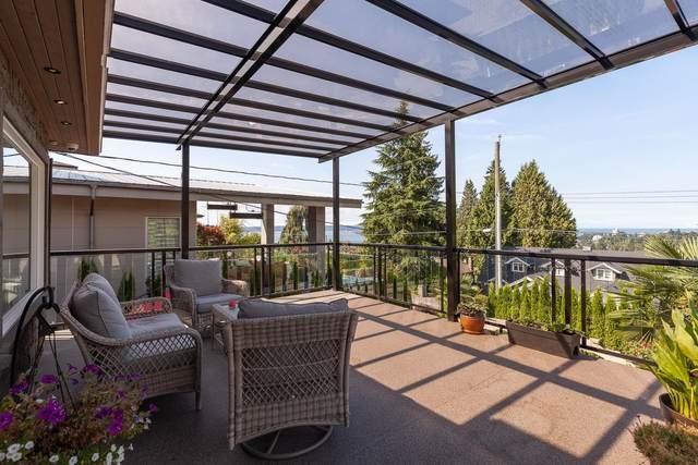 960 Leyland Street, West Vancouver, BC V7T 2L4 (#R2622155) :: 604 Home Group