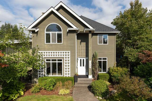 1428 Laing Drive, North Vancouver, BC V7R 1B7 (#R2622168) :: 604 Home Group