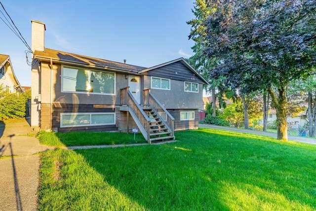 371 Blue Mountain Street, Coquitlam, BC V3K 4J7 (#R2622217) :: 604 Home Group