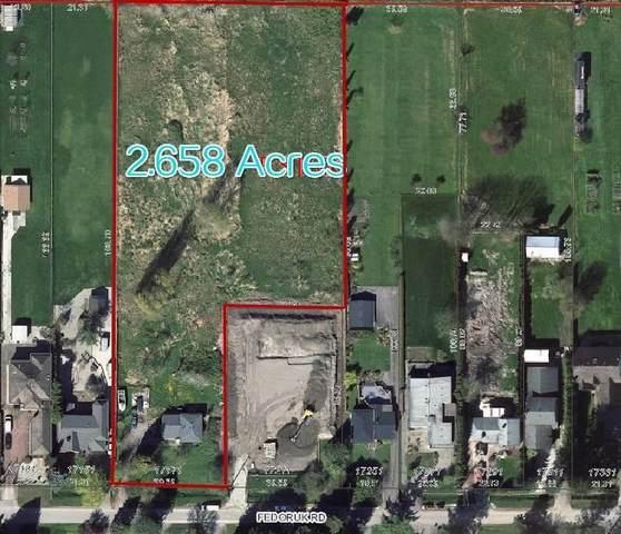 17171 Fedoruk Road, Richmond, BC V6V 1C6 (#R2622248) :: 604 Home Group