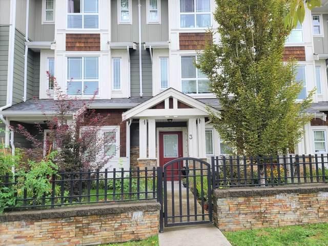 9989 240A Street #3, Maple Ridge, BC V2W 1Z9 (#R2622264) :: 604 Home Group