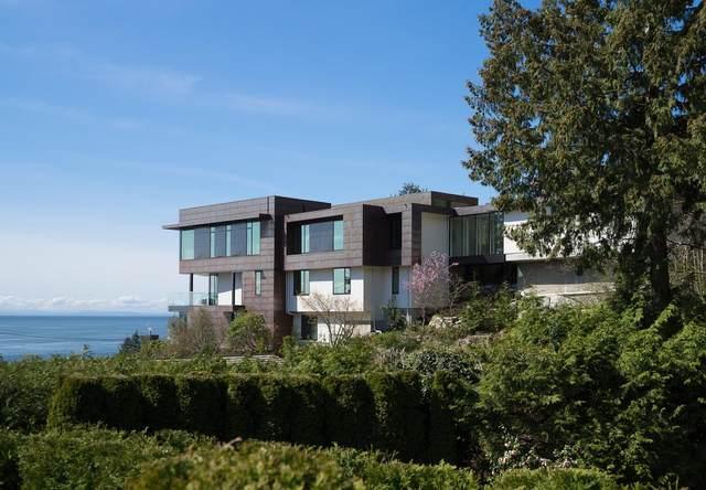 4178 Rose Crescent, West Vancouver, BC V7V 2N8 (#R2622303) :: 604 Home Group