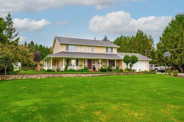 26335 4 Avenue, Langley, BC V4W 2K3 (#R2622320) :: 604 Home Group