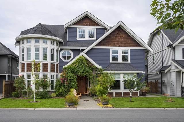 5229 Lynn Place, Delta, BC V4K 1E7 (#R2622366) :: 604 Home Group