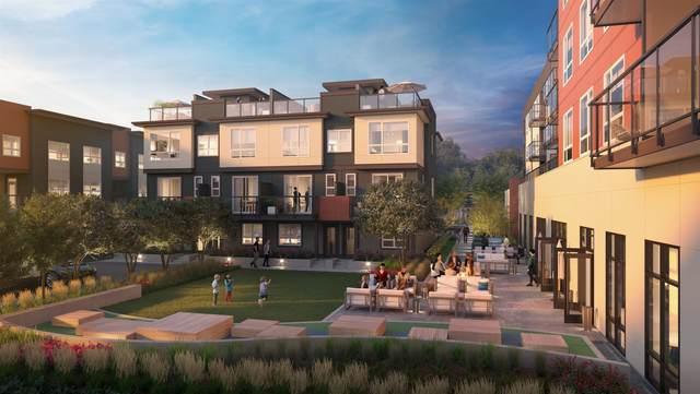 18811 72ND Avenue #211, Surrey, BC N0N 0N0 (#R2622376) :: Macdonald Realty