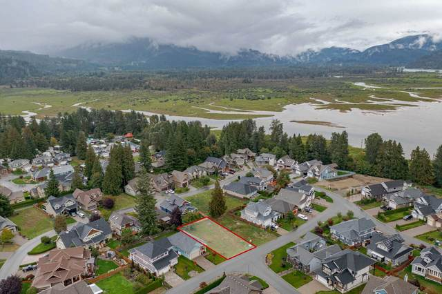 14500 Morris Valley Road #134, Mission, BC V0M 1A1 (#R2622383) :: 604 Home Group