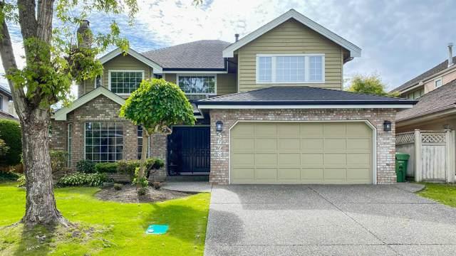 5628 Cornwall Drive, Richmond, BC V7C 5M5 (#R2622407) :: 604 Home Group