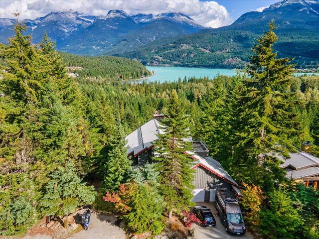 8373 Mountain View Drive, Whistler, BC V8E 0G3 (#R2622441) :: 604 Home Group