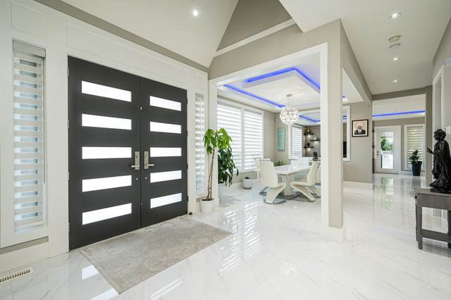 6058 181 Street, Surrey, BC V3S 1V5 (#R2622534) :: Ben D'Ovidio Personal Real Estate Corporation | Sutton Centre Realty