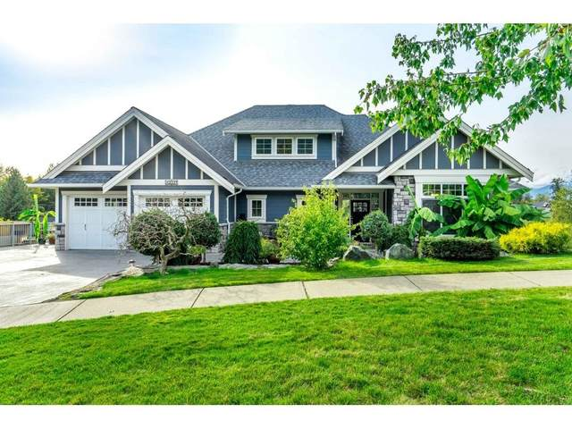 10307 Woodrose Place, Rosedale, BC V0X 1X1 (#R2622549) :: 604 Home Group