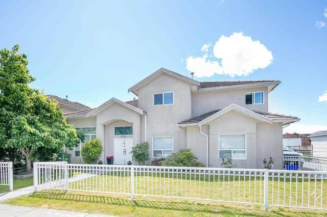 2511 Mclennan Avenue, Richmond, BC V6X 2N6 (#R2622574) :: 604 Home Group