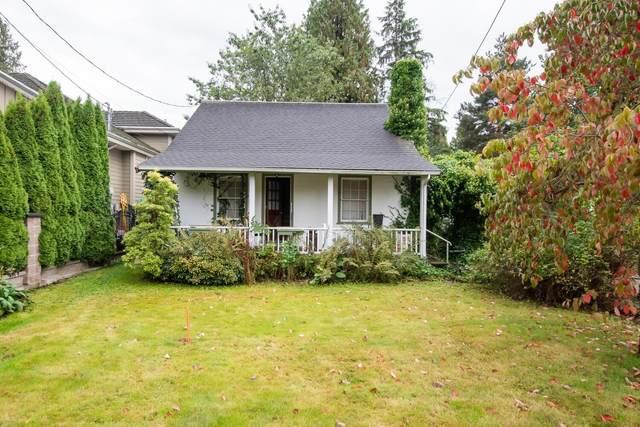 4812 45 Avenue, Delta, BC V4K 1J8 (#R2622582) :: 604 Home Group