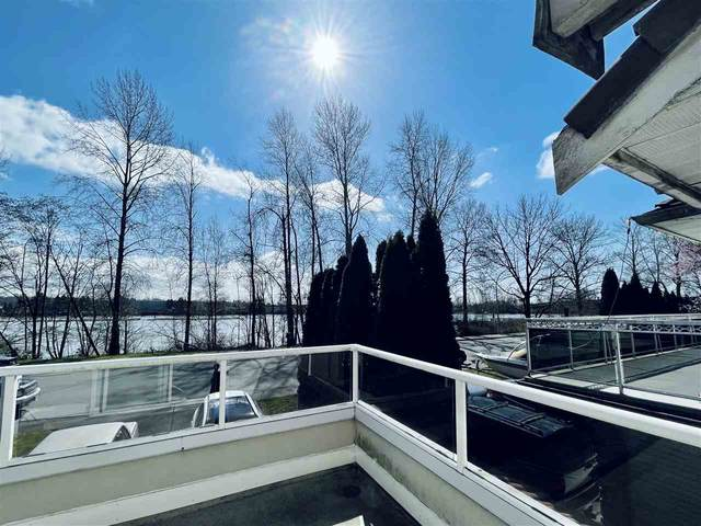 1363 South Dyke Road, New Westminster, BC V3M 6T3 (#R2622625) :: Ben D'Ovidio Personal Real Estate Corporation   Sutton Centre Realty