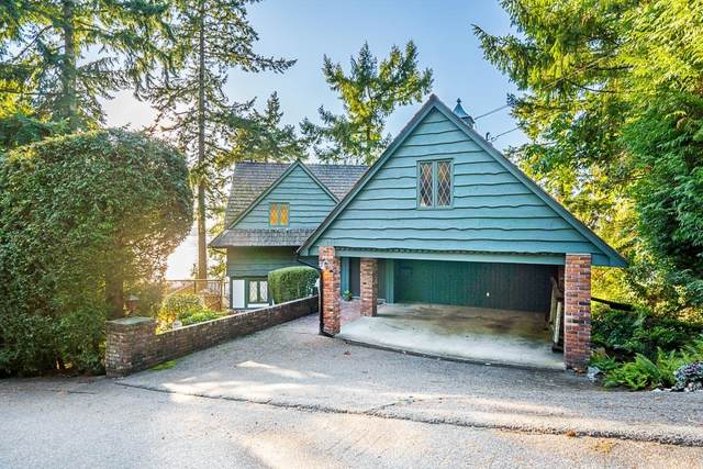 5381 Kew Cliff Road, West Vancouver, BC V7W 1M3 (#R2622655) :: 604 Home Group