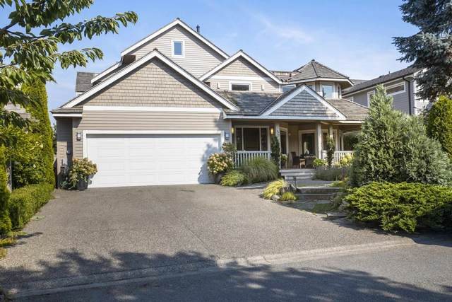 50 Centennial Parkway, Delta, BC V4L 2H3 (#R2622689) :: 604 Home Group