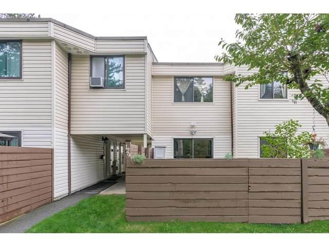 14165 104 Avenue #129, Surrey, BC V3T 1X6 (#R2622813) :: Macdonald Realty
