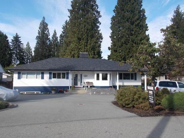 1407 Summit Drive, Coquitlam, BC V3J 5L7 (#R2622928) :: 604 Home Group