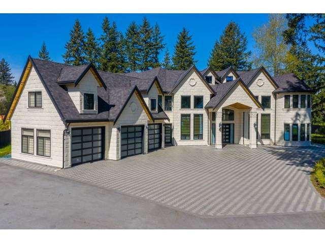 19179 88 Avenue, Surrey, BC V4N 5T2 (#R2623018) :: 604 Home Group