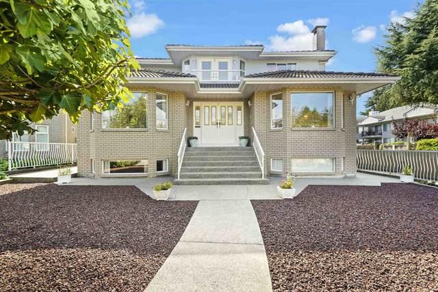 6750 Nolan Street, Burnaby, BC V5H 4B6 (#R2623025) :: 604 Home Group