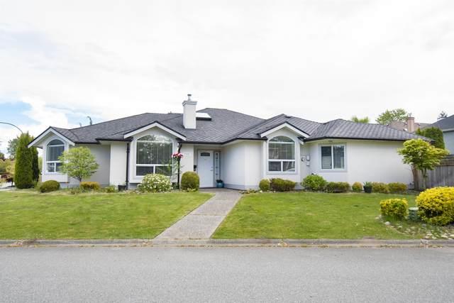5558 Cutter Road, Delta, BC V4K 4Z6 (#R2623035) :: 604 Home Group