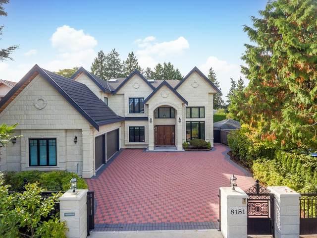 8151 Lucas Road, Richmond, BC V6Y 1G2 (#R2623046) :: 604 Home Group