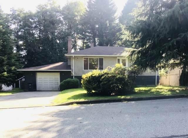 4286 Alderwood Crescent, Burnaby, BC V5G 2G8 (#R2623162) :: 604 Home Group