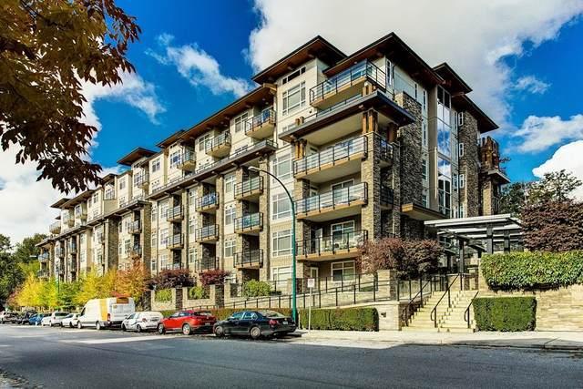 2495 Wilson Avenue #314, Port Coquitlam, BC V3C 0E4 (#R2623164) :: Ben D'Ovidio Personal Real Estate Corporation | Sutton Centre Realty