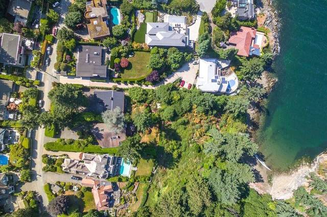 6148 Gleneagles Drive, West Vancouver, BC V7W 1W3 (#R2623189) :: 604 Home Group