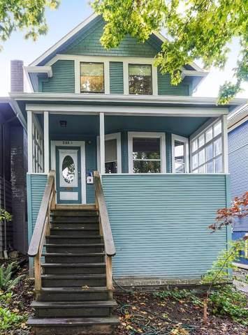 2144 W 13TH Avenue, Vancouver, BC V6K 2S1 (#R2623247) :: MC Real Estate Group