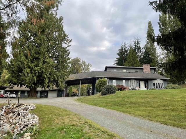 26153 4 Avenue, Langley, BC V4W 2K4 (#R2623307) :: 604 Home Group