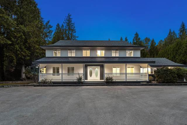 24893 Ferguson Avenue, Maple Ridge, BC V2W 1H4 (#R2623325) :: 604 Home Group