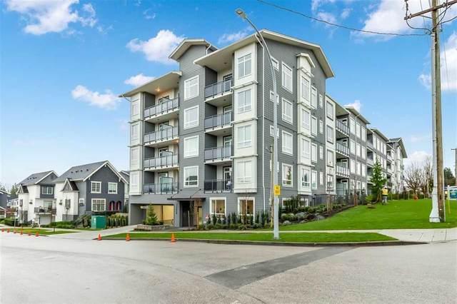 13628 81A Avenue #310, Surrey, BC V3W 3E2 (#R2623361) :: Ben D'Ovidio Personal Real Estate Corporation   Sutton Centre Realty