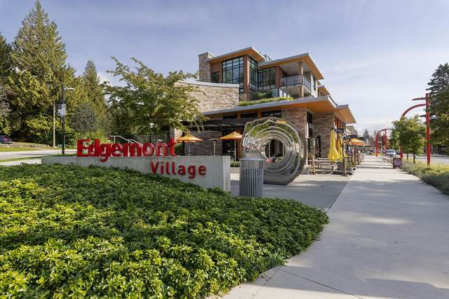 3220 Connaught Crescent #318, North Vancouver, BC V7R 0A5 (#R2623402) :: Initia Real Estate